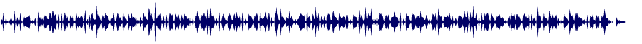 waveform of track #86035