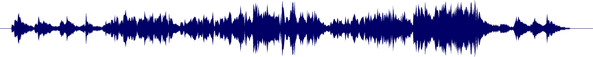 waveform of track #86072