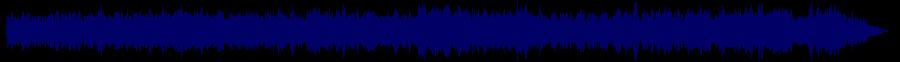 waveform of track #86089