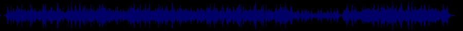 waveform of track #86091