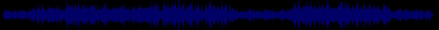 waveform of track #86092