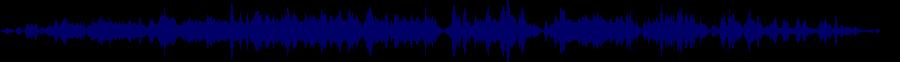 waveform of track #86100