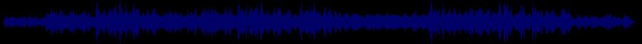 waveform of track #86105