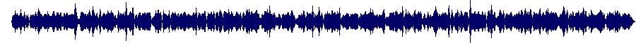 waveform of track #86116