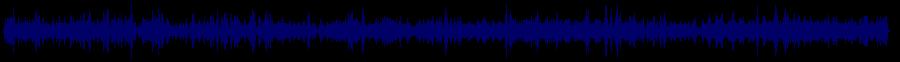 waveform of track #86138