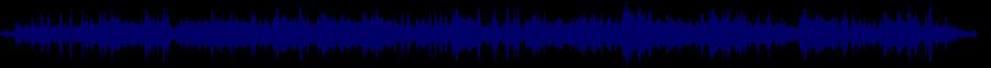waveform of track #86208