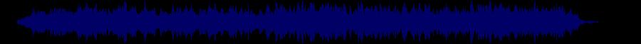 waveform of track #86216