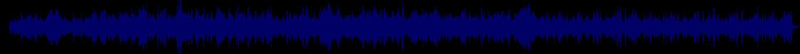 waveform of track #86221