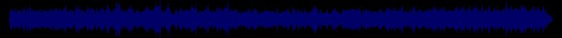 waveform of track #86228