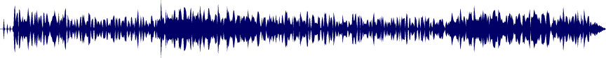 waveform of track #86257