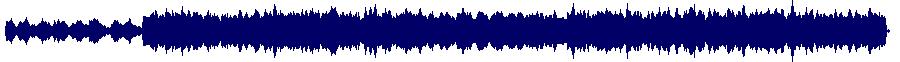 waveform of track #86266