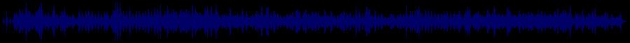 waveform of track #86268