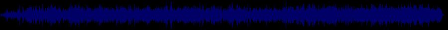 waveform of track #86300