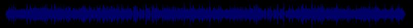 waveform of track #86302