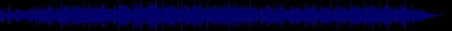 waveform of track #86312