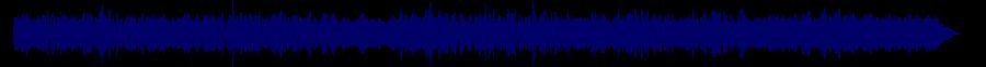 waveform of track #86326
