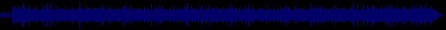 waveform of track #86407