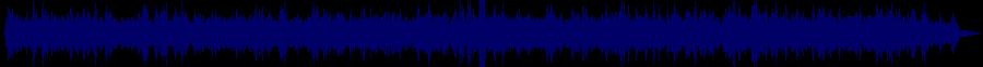 waveform of track #86500