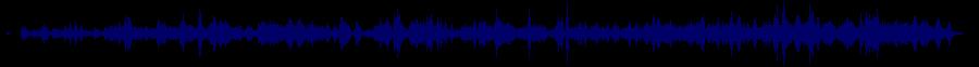 waveform of track #86505
