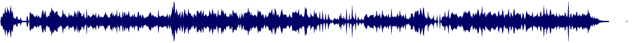 waveform of track #86510
