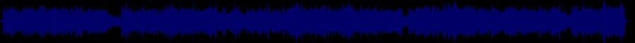 waveform of track #86521
