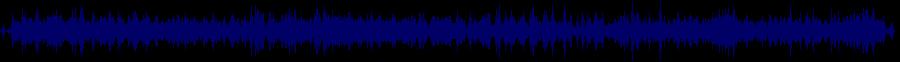 waveform of track #86532