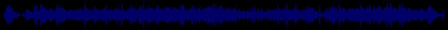waveform of track #86538
