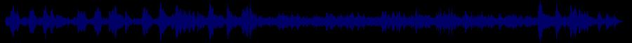 waveform of track #86548
