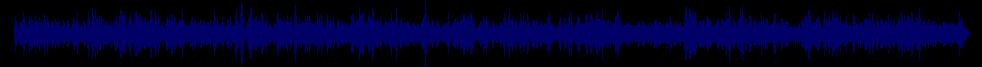 waveform of track #86552