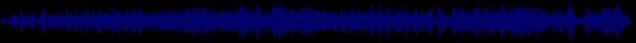 waveform of track #86555