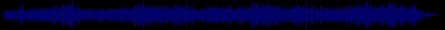 waveform of track #86601