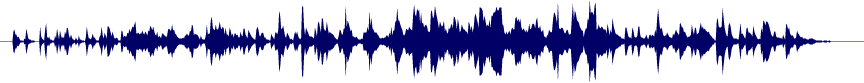 waveform of track #86608