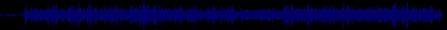 waveform of track #86609
