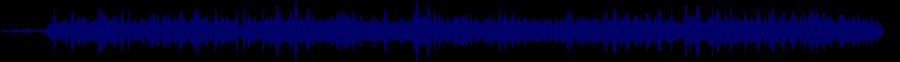 waveform of track #86615