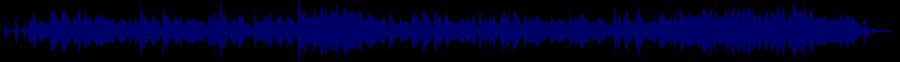 waveform of track #86625