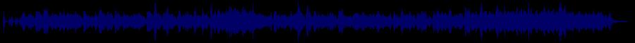 waveform of track #86627