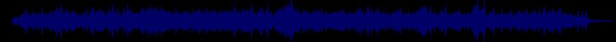 waveform of track #86651
