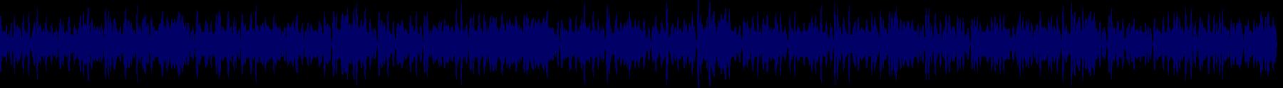 waveform of track #86654