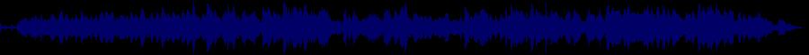 waveform of track #86658