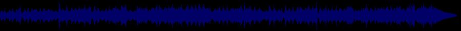 waveform of track #86669