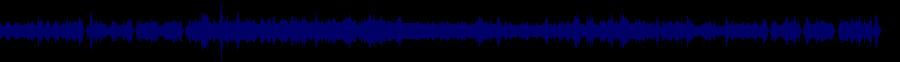 waveform of track #86736