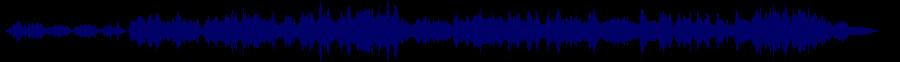 waveform of track #86752
