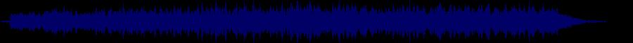waveform of track #86825
