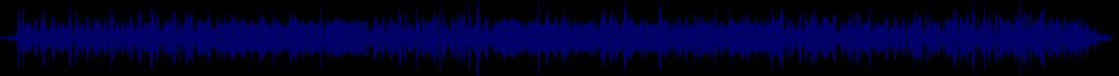 waveform of track #86840