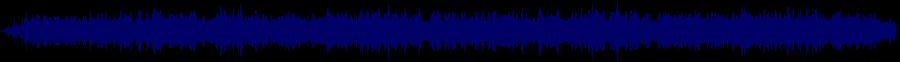 waveform of track #86846