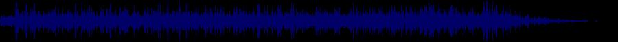 waveform of track #86854