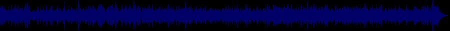waveform of track #86855
