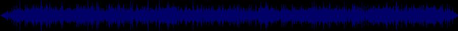waveform of track #86864