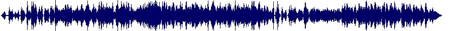 waveform of track #86896