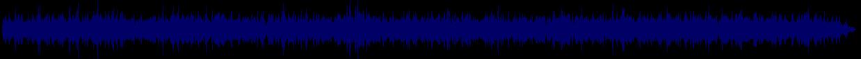 waveform of track #86899